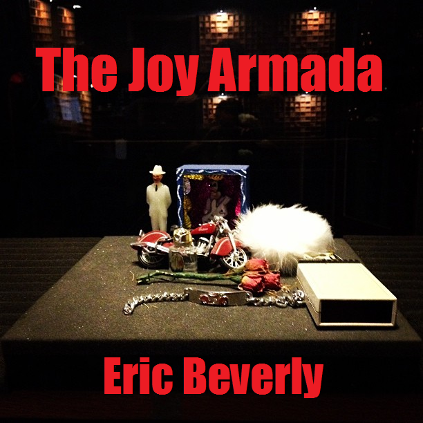 "Get your advanced copy of ""The Joy Armada"""
