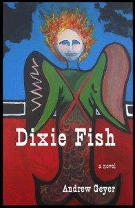 Book cover for Dixie Fish